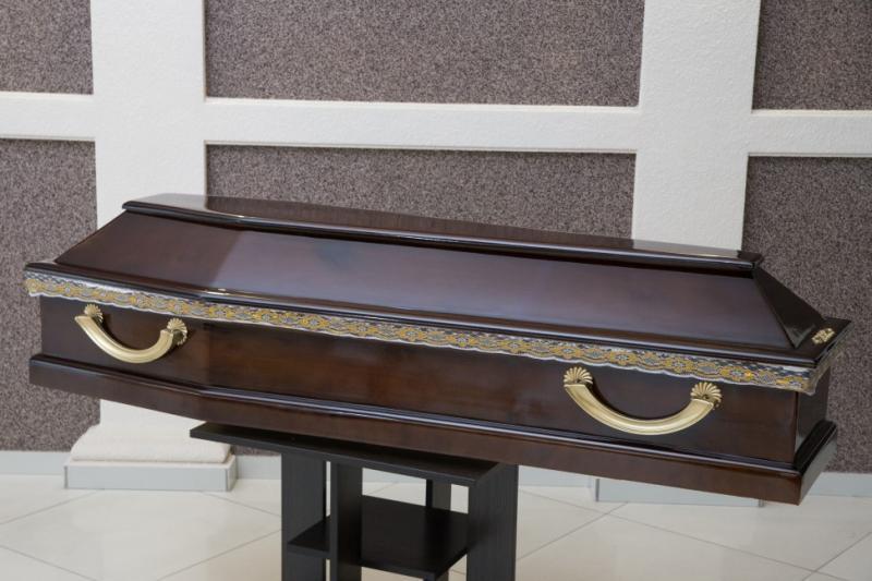 Гроб детский G-small-2