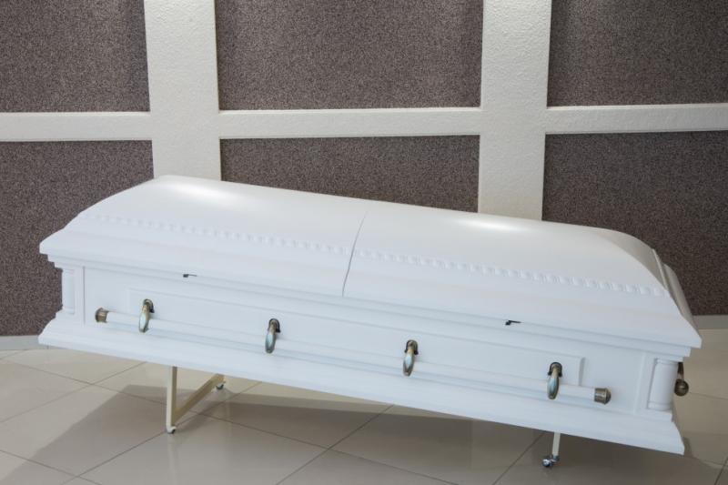 Саркофаг G-VIP-10
