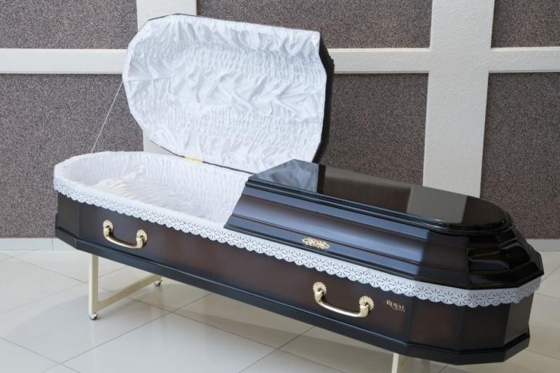 Саркофаг G-VIP-2