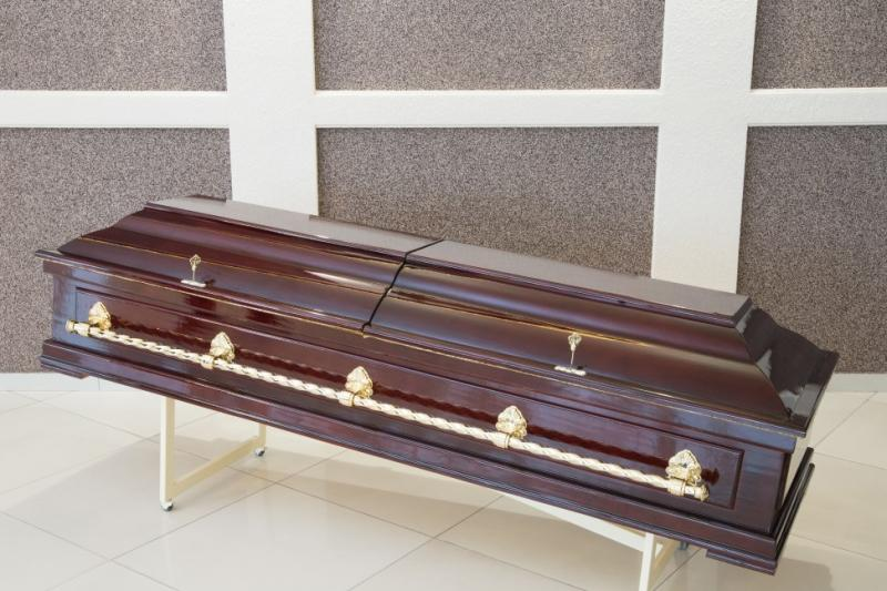 Саркофаг G-VIP-3