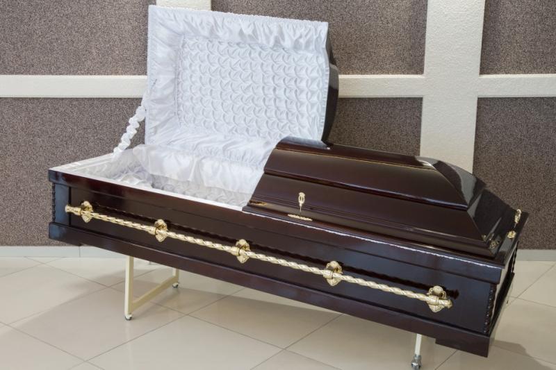 Саркофаг G-VIP-4
