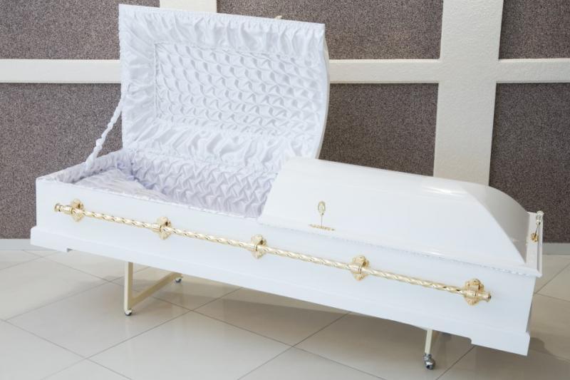 Саркофаг G-VIP-5