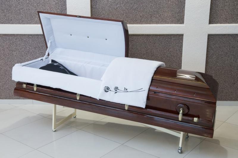 Саркофаг G-VIP-7