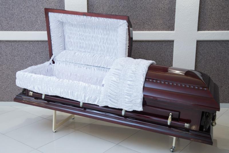 Саркофаг G-VIP-8