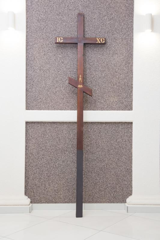 Крест  K-1