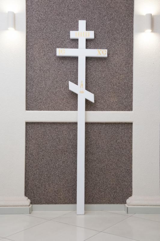 Крест K-10