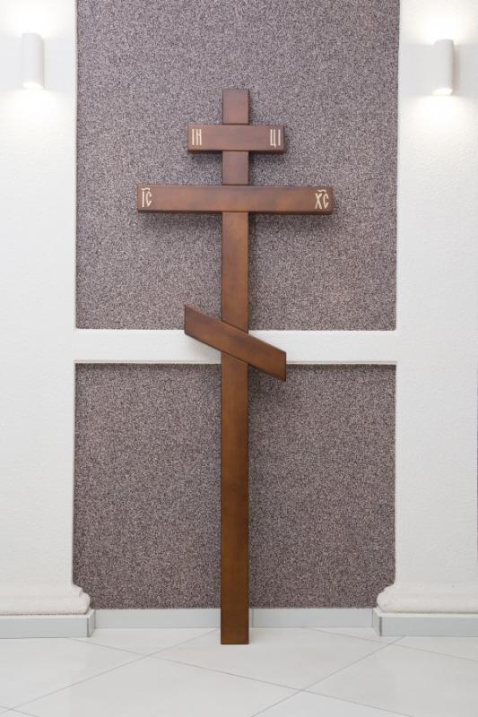 Крест K-11