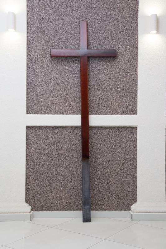 Крест K-13