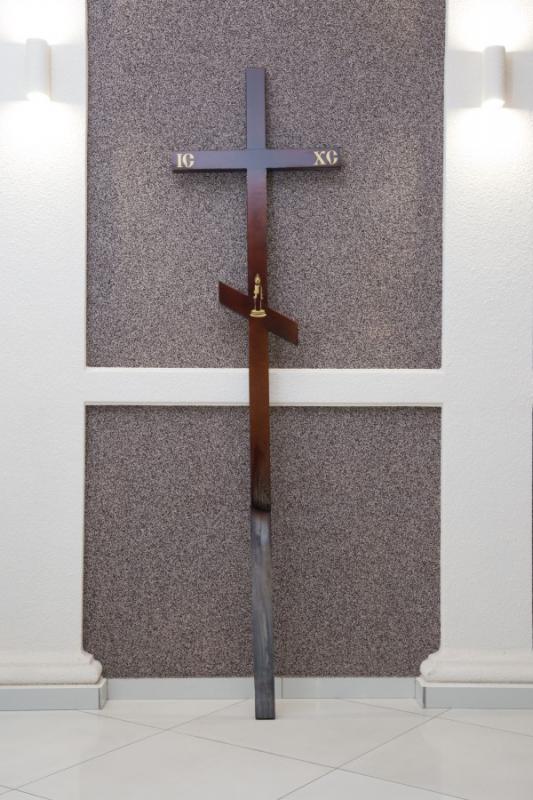 Крест K-2