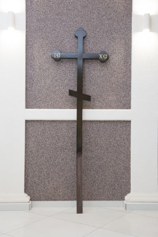 Крест K-4