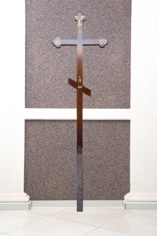 Крест K-5