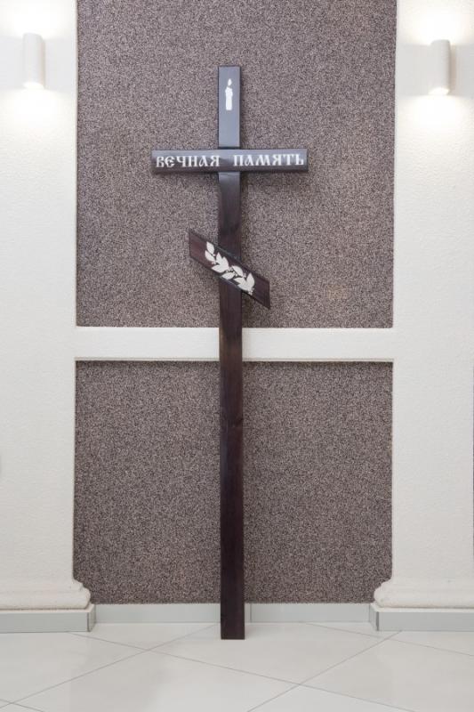 Крест K-6
