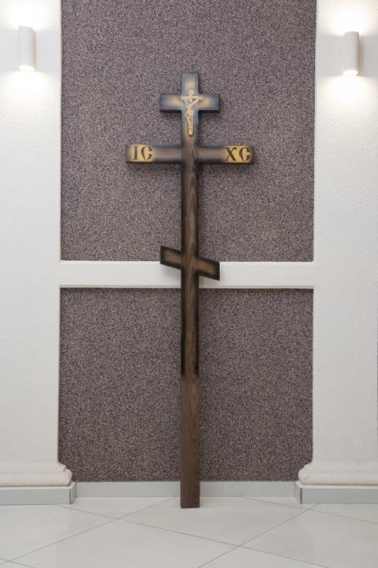 Крест K-7