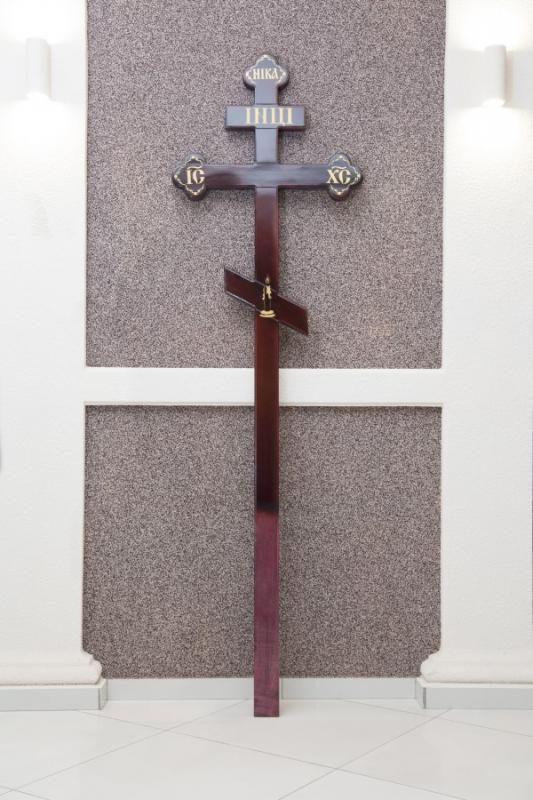 Крест K-9