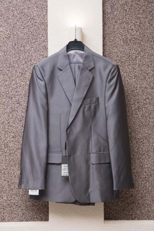 Одежда для мужчины O-1