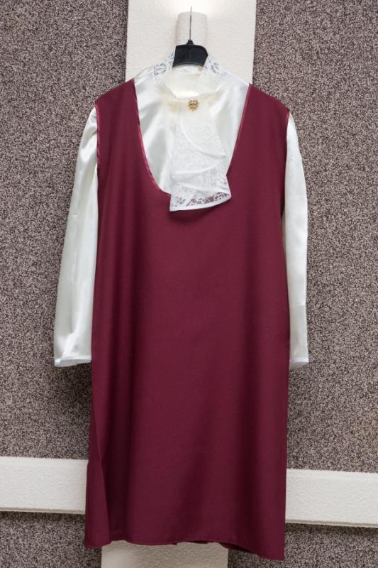 Одежда для женщины O-4