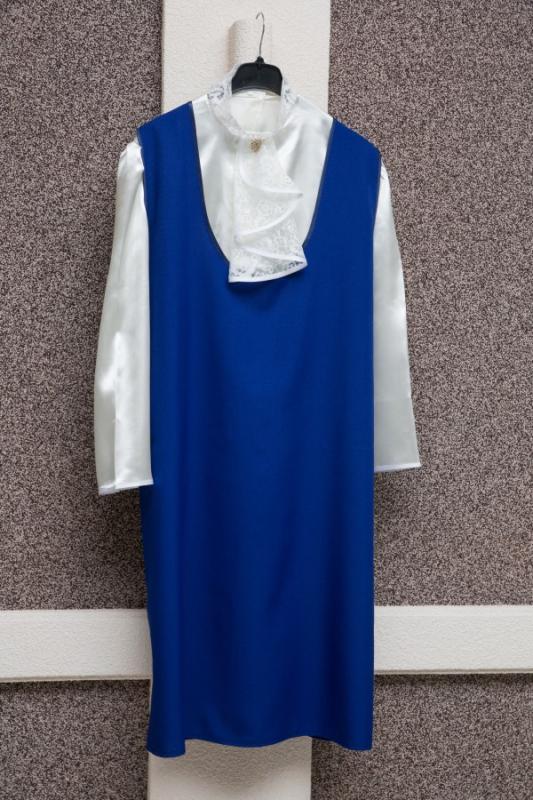 Одежда для женщины O-6